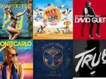 foto papeete beach compilation, vol. 29 al primo posto classifica dance
