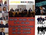 foto postepay sound rock in roma 7 giugno 30 luglio 2016