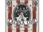 foto lacuna coil esce 9 novembre il dvd the 119 show – live in london