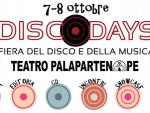 foto discodays xix edizione 7-8 ottobre napoli