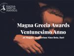 foto magna grecia awards 2018  xxi edizione 26 maggio bari