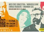 foto voci per la libertà – una canzone per amnesty dal 19 al 22 luglio a rosolina mare