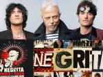 foto negrita:  25th anniversary tour - le prime date confermate