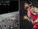 foto jovanotti e la sua nuova versione di luna in streaming e download