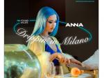 foto anna pubblica il nuovo singolo drippin in milano