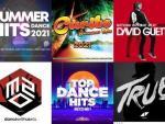 foto summer hits dance 2021 - deep, house, tropical, edm, pop, dance, latin music hits top album dance italia 21 luglio 2021