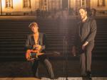 foto l unione di moda e musica nel video solero di lorenzo fragola e the kolors
